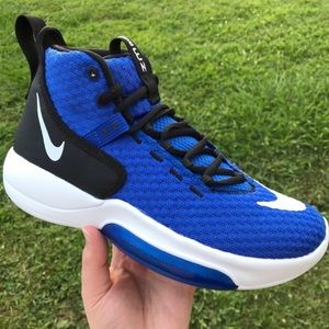 New Nike Zoom Rize TB Basketball Shoes size 6.5